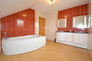 Salle de bain étage - MDM en Champagne