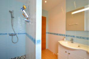 Salle d'eau rez-de-chaussée - MDM en Champagne