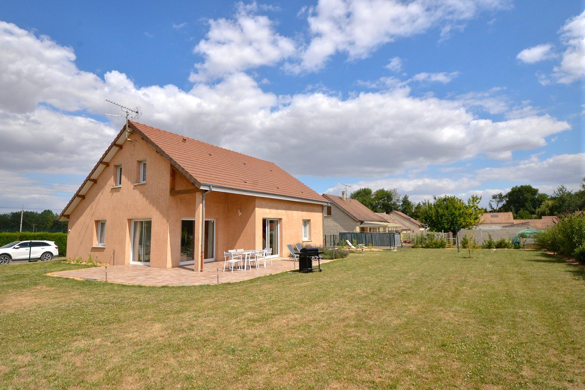 Family House To Rent Ma Deuxieme Maison En Champagne