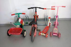 Vélos trottinettes enfants - MDM en Champagne